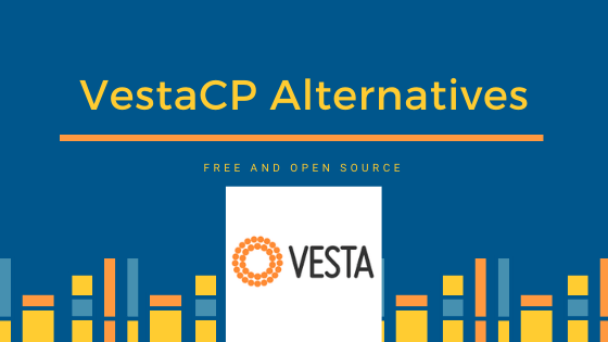 3 Best alternatives for VestaCP (2021 Edition) Open Source